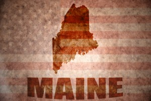 DUI In Maine 2020