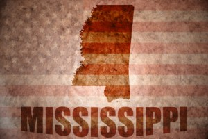 July 2020 DUI in Mississippi