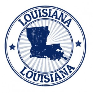 DWI in Louisiana September 2020