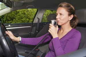 Ignition Interlock for a DUI Charge in Nebraska
