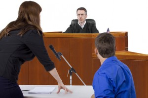 DUI Lawyer Representation