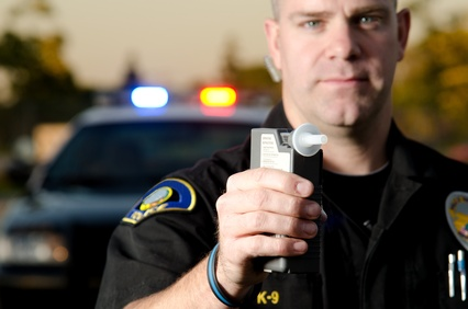 Bad DUI Tests Can Get Charges Dropped