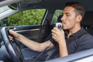 Ignition Interlock for a DWI in North Carolina