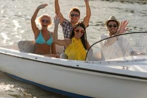 Boating DUI - BUI