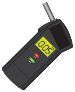 Ignition Interlock for a DUI in Alaska