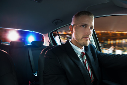 Getting a DUI for swerving