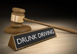 DUI Court Case Process 2020